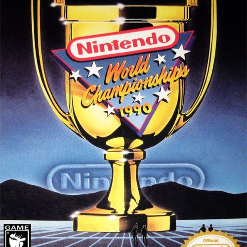 Nintendo World Championships will return at E3