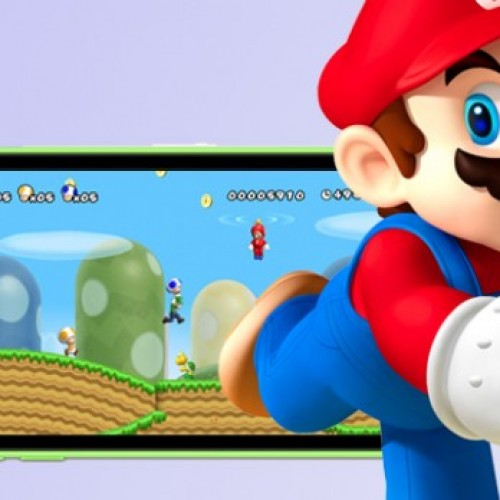 Nintendo to help drive mobile gaming to $100 billion mark
