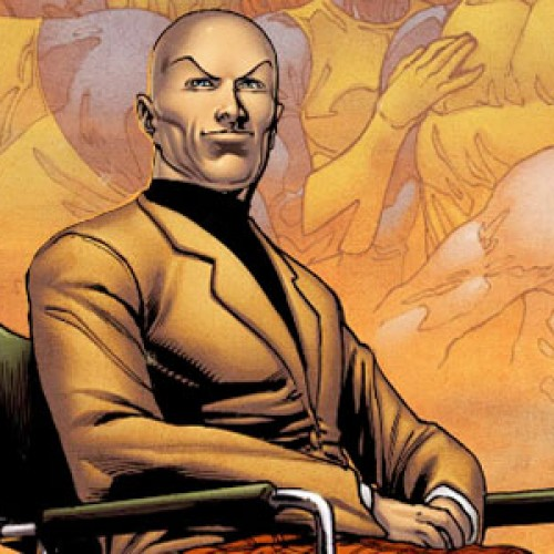 Photo reveals James McAvoy is going bald as Professor X for X-Men: Apocalypse