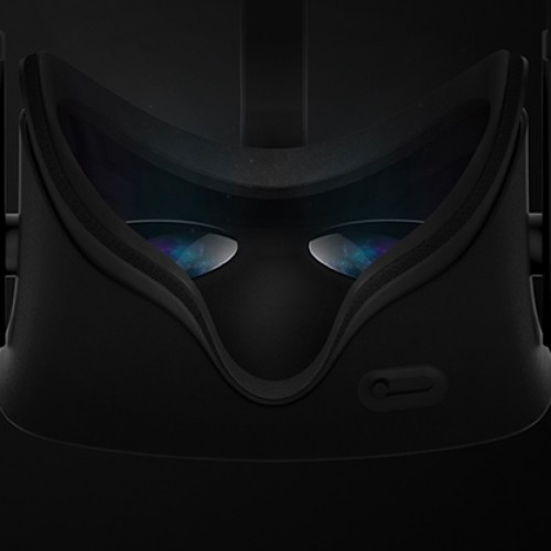 Recommended specs for Oculus Rift released