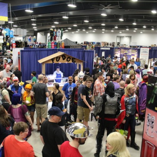 Ottawa Comiccon wraps up (2015 edition)