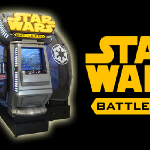 Star Wars: Battle Pod is coming to your home and will cost you an arm and a leg