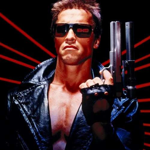 New 'Terminator' film gets a 2019 release date!