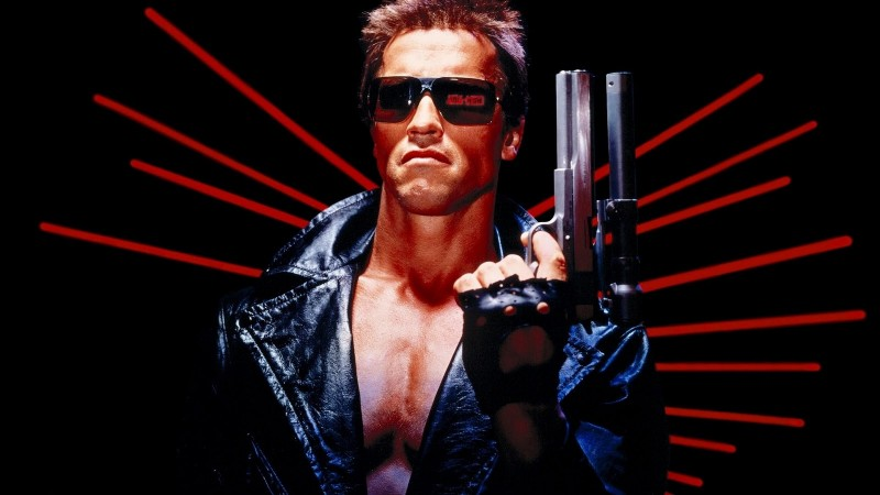 Terminator 6 gets release date and will ignore last 3 movies