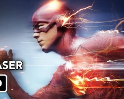 the flash teaser