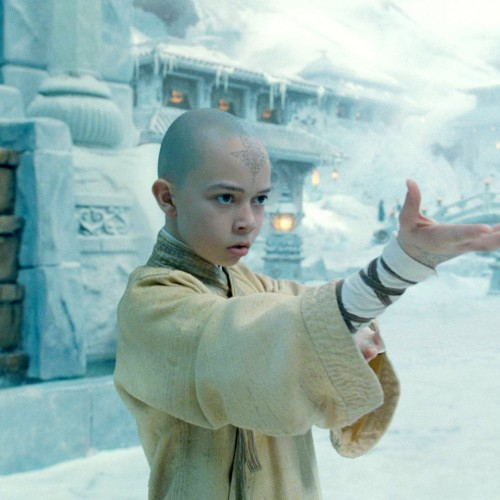 M. Night Shyamalan isn't sorry for The Last Airbender movie