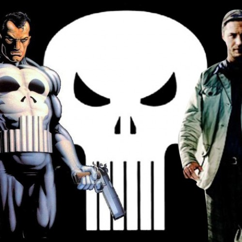 Tom Hardy is interested in playing The Punisher