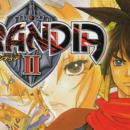 Grandia II is coming to Steam