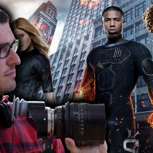 Josh Trank blames Fox for bad Fantastic Four reviews
