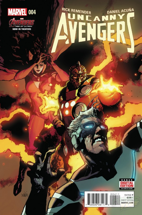 uncanny avengers scarlet witch quicksilver