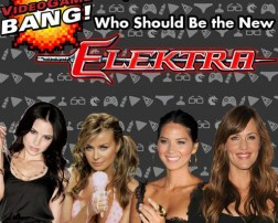 who should be knew elektra