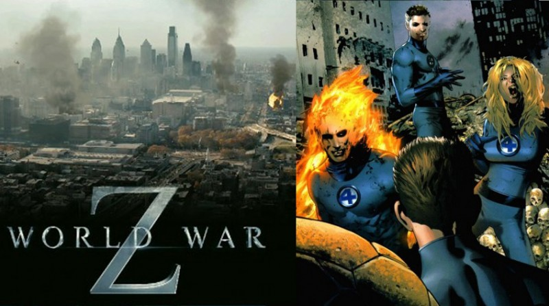 World War Z 2 Image Collections Diagram Writing Sample