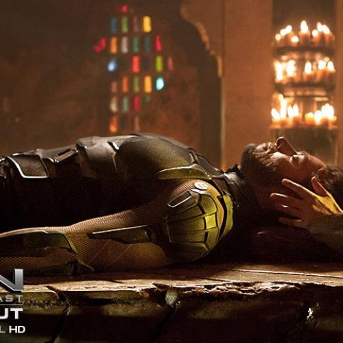 X-Men: Days of Future Past – The Rogue Cut coming July 14