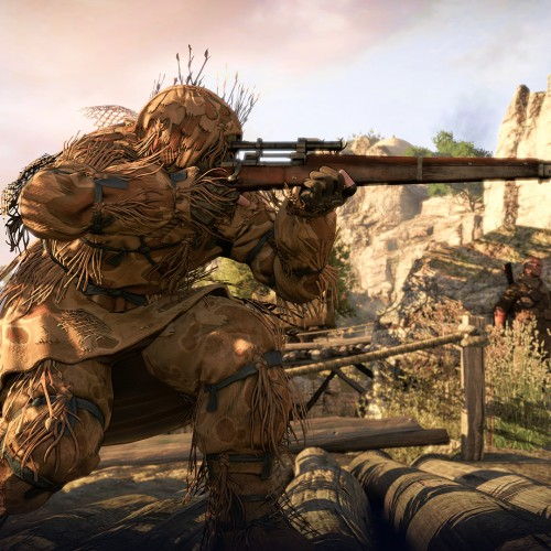 Sniper Elite 3: Ultimate Edition review