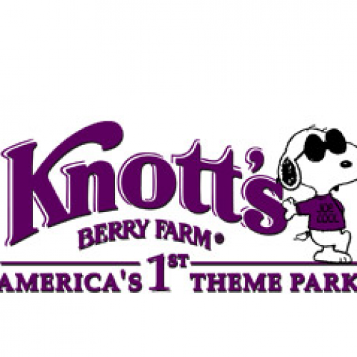 Knott's Berry Farm Salutes the Troops for Memorial Day!