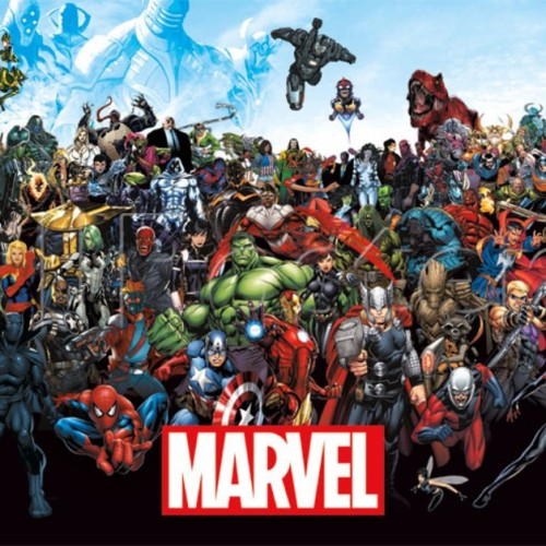 New Marvel poster lineup shows no love for X-Men and Fantastic Four