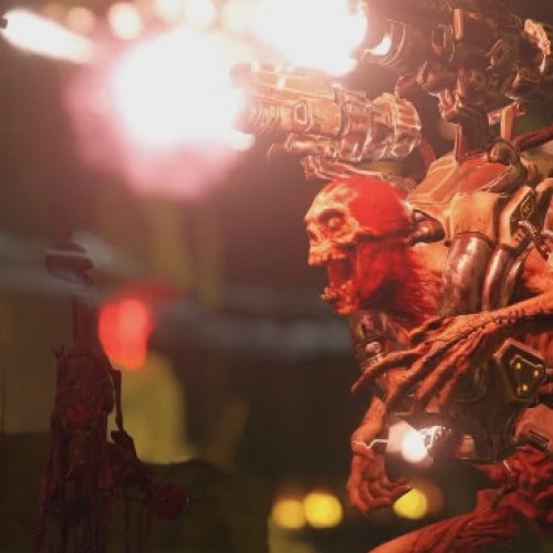 Doom is coming to E3 2015