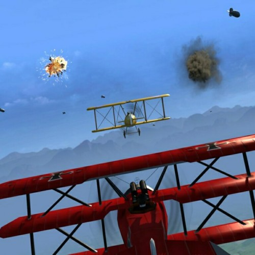 Wings! Remastered Edition now available on Android & iOS!