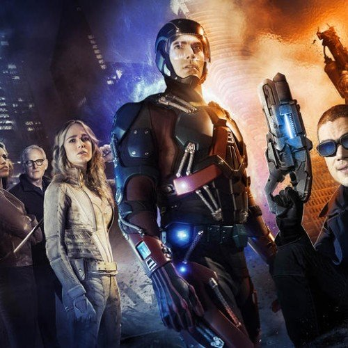 Legends of Tomorrow cast talks about Hawkgirl's origin and more of The Atom's powers
