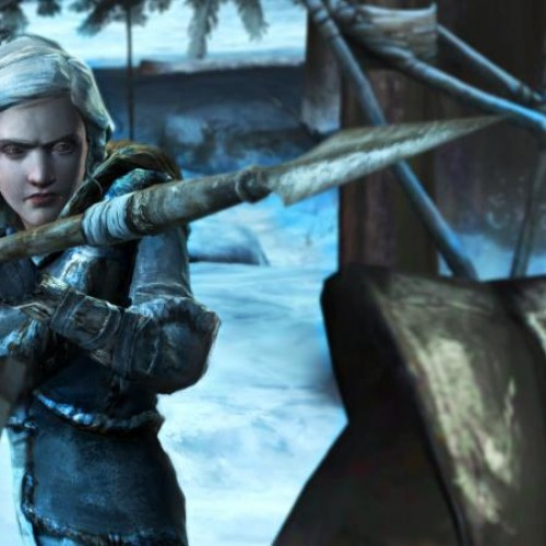 Game of Thrones: A Telltale Games series episode 4 'Sons of Winter' review