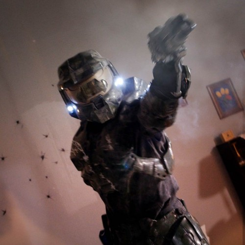 Halo vs. Call of Duty fan film is beyond epic
