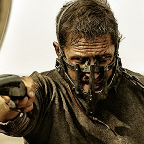 Mad Max: Fury Road takes 6 Oscars to Valhalla