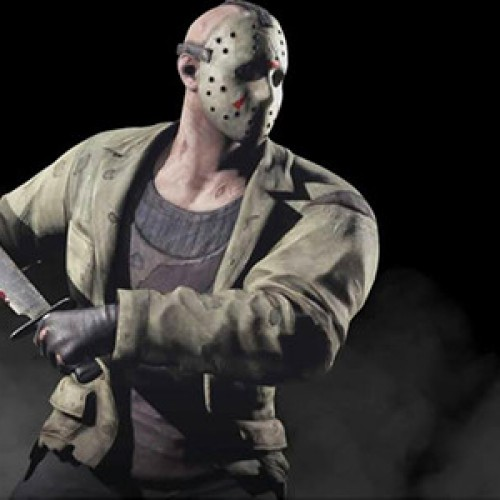 Jason's fatalities, brutalities, and X-rays in Mortal Kombat X