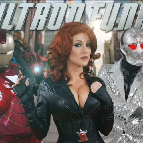 Avengers: Age of Ultron gets an Uptown Funk parody