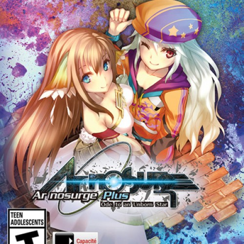 Ar nosurge Plus coming to PlayStation Vita on July 2