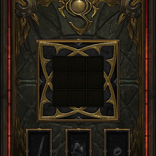 Diablo 3's Patch 2.3 – Return of the Cube and more