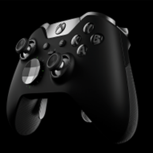 E3 2015: Is the new Xbox One Elite controller is what we've been waiting for?