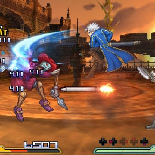 E3 2015: Project X Zone 2 hands-on preview