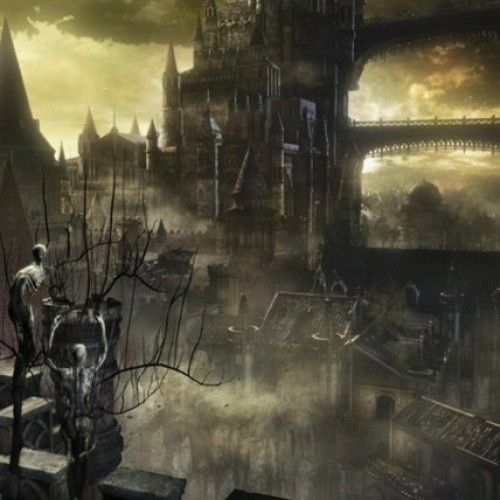 Dark Souls III coming April 12, 2016