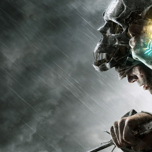E3 2015: Bethesda leaks Dishonored 2 on Twitch