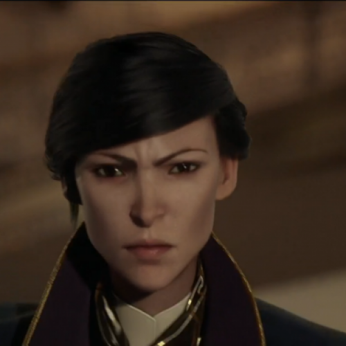 Dishonored 2 is coming for Xbox One, PlayStation 4 and PC