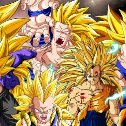 Teaser trailer for new Dragon Ball series released
