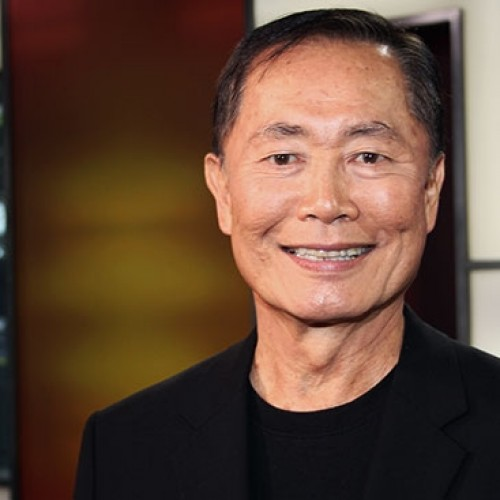 George Takei on same sex-marriage and Star Trek fans