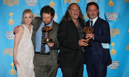 Saturn Awards 2015 celebrates science, fantasy, and horror with your favorite films and shows