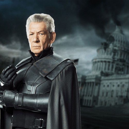 Will we see Ian McKellen in X-Men: Apocalypse?
