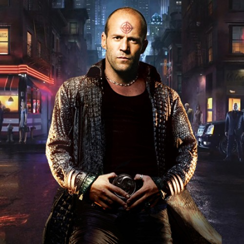 Jason Statham may play Bullseye in season two of Daredevil
