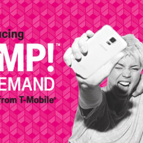 T-Mobile is shaking up the wireless industry again with Un-carrier Amped