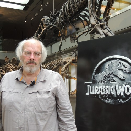 Jurassic World and the science behind it all