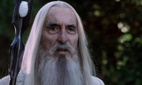 Sir Christopher Lee passes away at 93