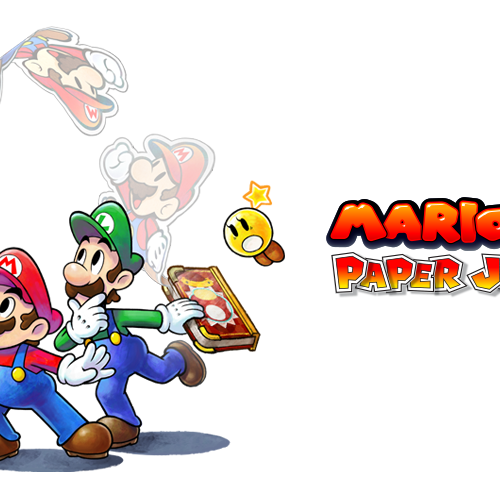 E3 2015: Hands-on with Mario & Luigi: Paper Jam