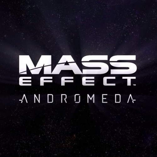 E3 2015: This is the new Mass Effect titled 'Andromeda'