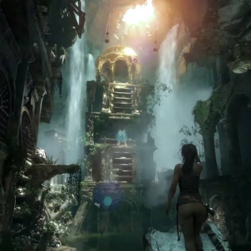 E3 2015: Rise of the Tomb Raider gets its first gameplay trailer