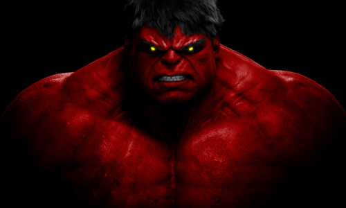 Does the return of General Ross to the MCU mean we'll get Red Hulk?