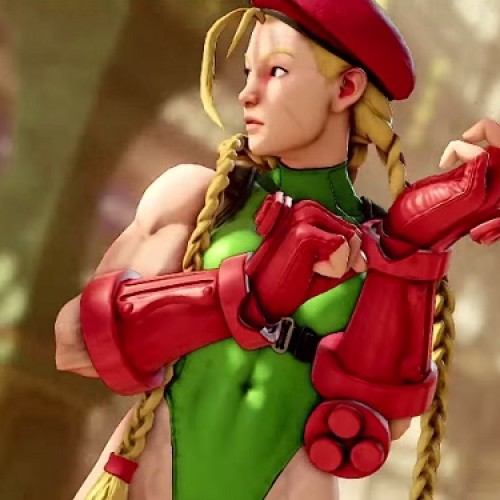 E3 2015: Sony reveals trailer for Birdie and Cammy