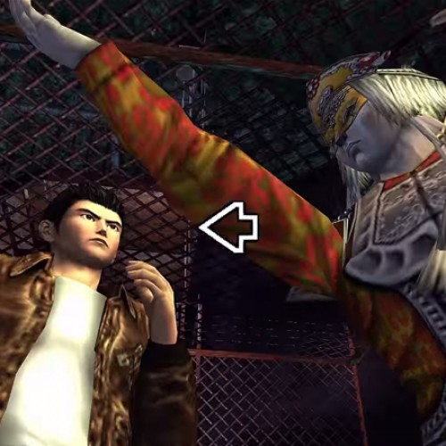 E3 2015: New Quick-Time-Events system to be introduced in Shenmue III