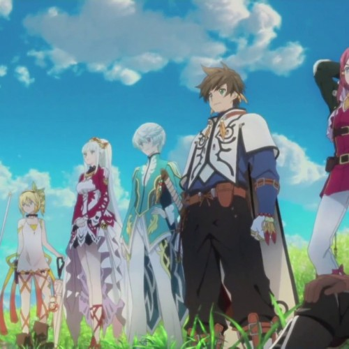 Tales of Zestiria also coming to PlayStation 4 and PC